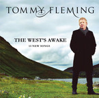 Tommy Fleming - The West's Awake CD