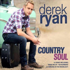 Derek Ryan - Country Soul CD