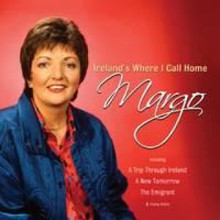 Margo O'Donnell - Ireland's Where I Call Home CD
