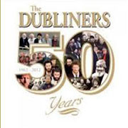 The Dubliners - 50 Years 3CD Box Set