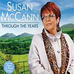 Susan McCann - Through The Years 3CD Box Set