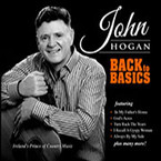 John Hogan - Back To Basics CD