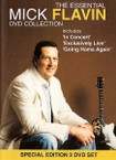 Mick Flavin - The Essential Collection 3DVD