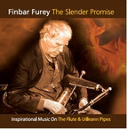 Finbar Furey - The Slender Promise CD