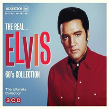 Elvis Presley - The Real 60's Collection 3CD