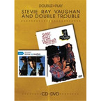 Stevie Ray Vaughan - Double Play DVD/CD