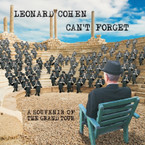Leonard Cohen - Can't Forget: A Souvenir Of The Grand Tour CD