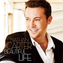 Nathan Carter - Beautiful Life: Deluxe Edition CD/DVD