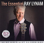 Ray Lynam - The Essential 2CD
