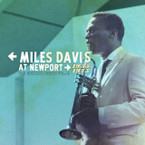 Miles Davis - At Newport 1955-1975 (The Bootleg Series Vol. 4) 4CD