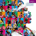 Jimi Hendrix - Blues CD
