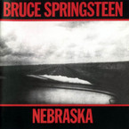 Bruce Springsteen - Nebraska (2015 Remaster) CD