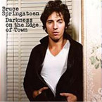 Bruce Springsteen - Darkness On The Edge Of Town (2015 Remaster) CD