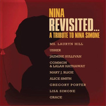 Various Artists - Nina Revisited: A Tribute To Nina Simone CD