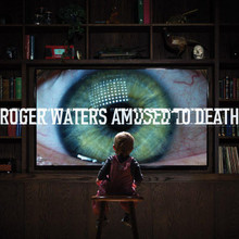Roger Waters - Amused To Death CD