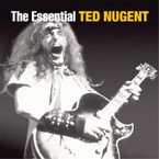Ted Nugent - The Essential 2CD