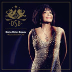 Dame Shirley Bassey - Hello Like Before CD