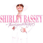Dame Shirley Bassey - Thank You For The Years CD