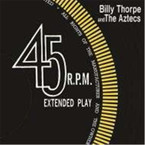 Billy Thorpe & The Aztecs - Extended Play CD