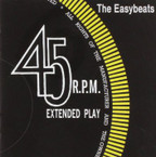 The Easy Beats - Extended Play CD