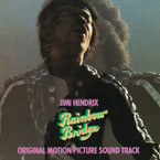 Jimi Hendrix - Rainbow Bridge (2014 Reissue) CD