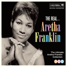 Aretha Franklin - The Real...3CD