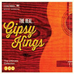 Gipsy Kings - The Real 3CD