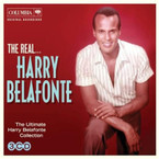 Harry Belafonte - The Real 3CD