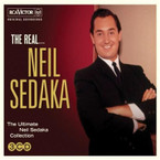 Neil Sedaka - The Real 3CD