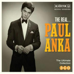 Paul Anka - The Real 3CD
