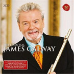 James Galway - The Essential 2CD