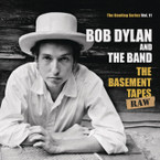 Bob Dylan & The Band - The Basement Tapes Raw: The Bootleg Series Vol. 11 2CD
