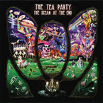 The Tea Party - The Ocean At The End CD