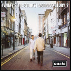 Oasis - (What's The Story) Morning Glory? (Chasing The Sun Edition) CD