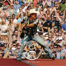 Garth Brooks - Double Live (25th Anniversary Edition) 2CD/DVD