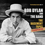 Bob Dylan & The Band - The Basement Tapes Complete: The Bootleg Series Vol. 11 (Deluxe Edition) 6CD
