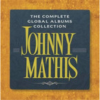Johnny Mathis - Complete Global Albums Collection 13CD Box Set