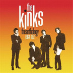 The Kinks - Anthology 1964-1971 5CD