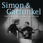 Simon & Garfunkel - The Complete Albums Collection 12CD