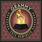 Various Artists - 2015 Grammy Nominees CD