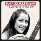 Suzanne Prentice - The Very Best Of 1973-2013 CD
