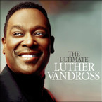Luther Vandross - The Ultimate CD