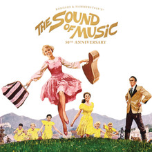 The Sound Of Music - 50th Anniversary Edition CD