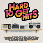 Various Artists - Hard To Get Hits 2CD