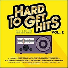 Various Artists - Hard To Get Hits Vol.2 2CD