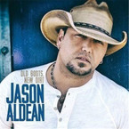 Jason Aldean - Old Boots, New Dirt CD
