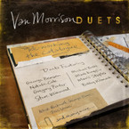 Van Morrison - Duets: Re-Working The Catalogue CD