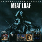 Meat Loaf - Original Album Classics 5CD
