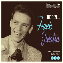 Frank Sinatra - The Real... 3CD