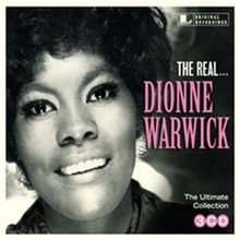 Dionne Warwick - The Real... 3CD